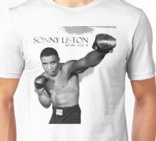 Sonny Liston Unisex T-Shirt