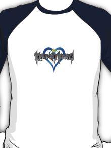 Kingdom Hearts Logo T-Shirt