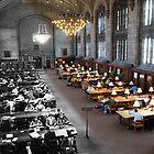 Harper Library: 1945-2012 by Avi Schwab