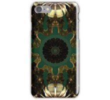 Blooming Onions iPhone Case/Skin