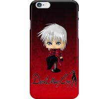 Chibi Dante iPhone Case/Skin