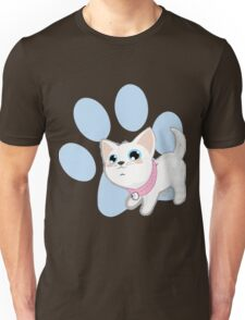 Cute Kitty (3) Unisex T-Shirt