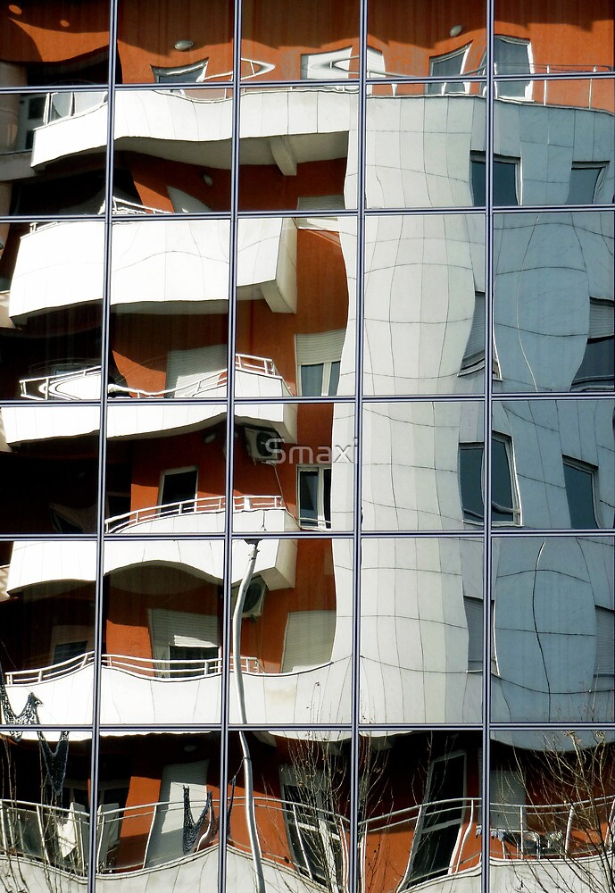 Apartments by Smaxi