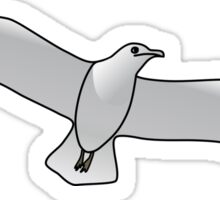 Seagull! Sticker