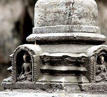 Buddha Balance by sudhirnair