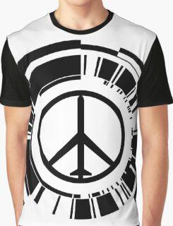 Peace Walker Graphic T-Shirt