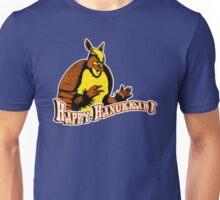 Friends: Holiday Armadillo Unisex T-Shirt