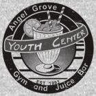 Angel Grove Gym and Juice by WUVWA