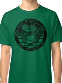 Angel Grove Gym and Juice Classic T-Shirt