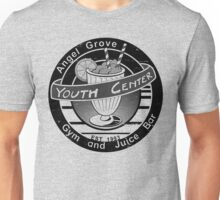 Angel Grove Gym and Juice Unisex T-Shirt
