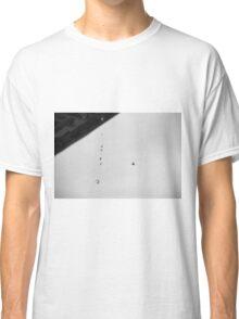 Swimming Lessons Classic T-Shirt