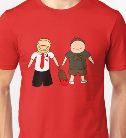 Shaun of the Dead Unisex T-Shirt