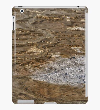 Hot Spring Flow iPad Case/Skin
