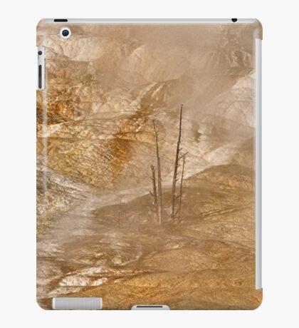 Scalded Tree iPad Case/Skin