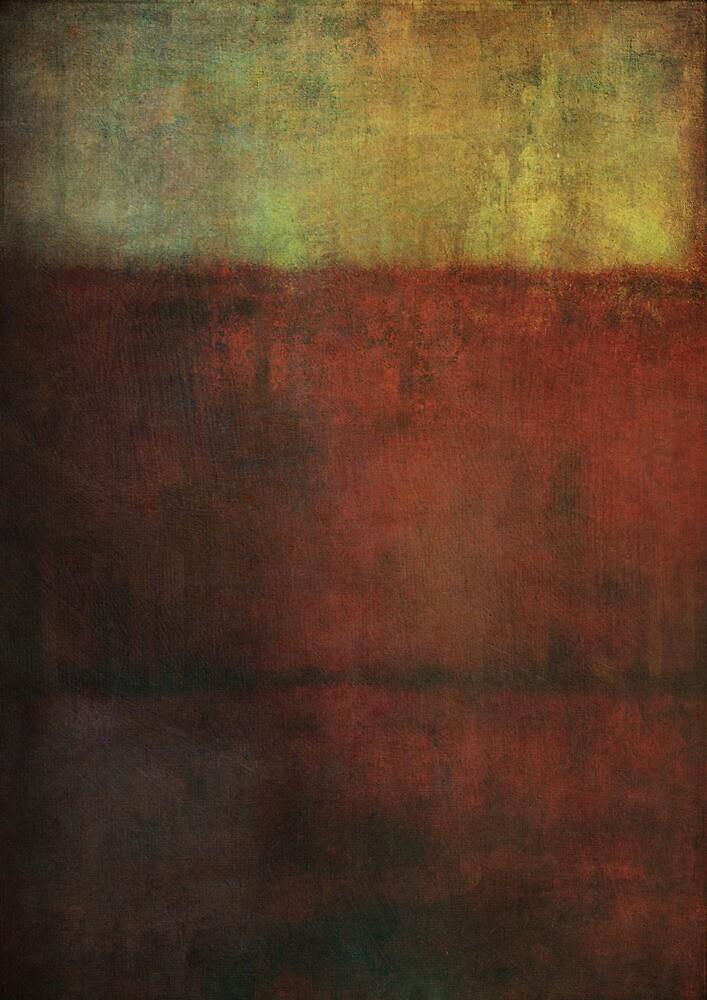 Untitled/80 by David Mowbray