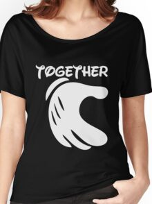 Together Women's Relaxed Fit T-Shirt