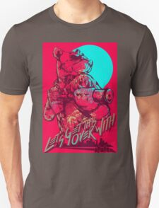 Hotline Miami 2: Wrong Number #1 T-Shirt