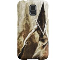Pyramid Head Samsung Galaxy Case/Skin