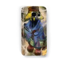 Lost Mage Samsung Galaxy Case/Skin