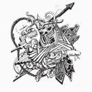 grafitti  by createit123