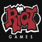 Riot Games by Hollandkerel