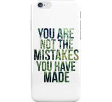 [inspiratonal] iPhone Case/Skin