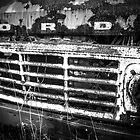 O  R  D by bentfoto