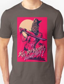 Hotline Miami 2: Wrong Number #4 T-Shirt