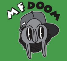 MF DOOM (MJM Collection) by montroltd