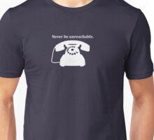 Rule 3 (alternate white) Unisex T-Shirt