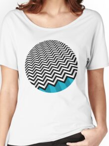 ZIGZAG Women's Relaxed Fit T-Shirt