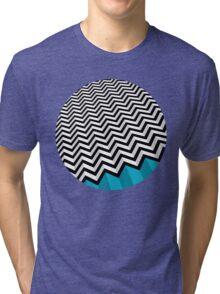 ZIGZAG Tri-blend T-Shirt