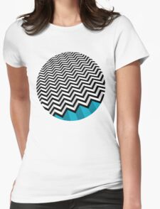 ZIGZAG Womens Fitted T-Shirt