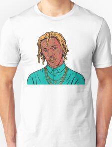 Young Thug Art T-Shirt