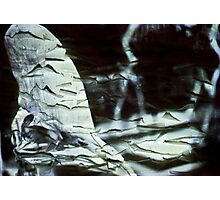 Projection 6 Photographic Print