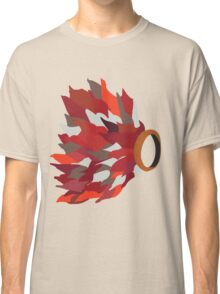 Ring in fire  Classic T-Shirt