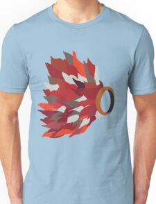 Ring in fire  Unisex T-Shirt