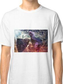 Tidal Wave  Classic T-Shirt