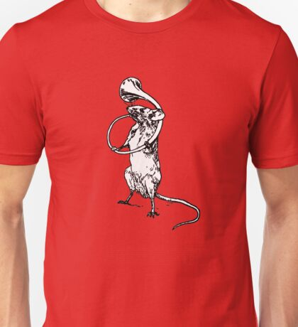 brass rat Unisex T-Shirt