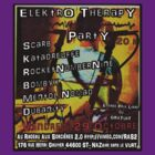 Electro Therapy Party by edend