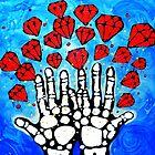 """""""Diamonds!"""" by Trent Shy"""