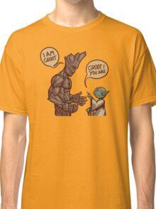 The Guardians far far away ! Classic T-Shirt