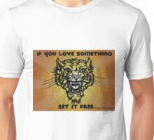 Set it Free Unisex T-Shirt