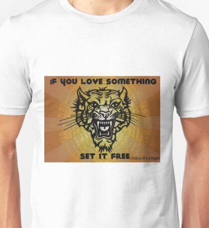 Set it Free Unisex T-Shirt