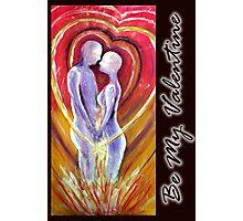 valentine card #3 Photographic Print
