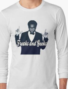 Freaks and Geeks Long Sleeve T-Shirt