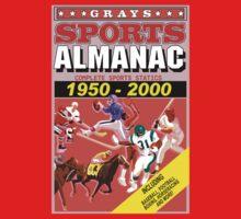 BTTF: Sports Almanac Baby Tee