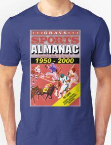 BTTF: Sports Almanac T-Shirt