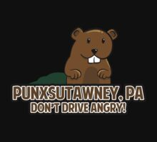 Don't Drive Angry One Piece - Long Sleeve