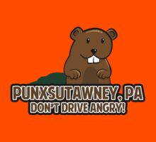 Don't Drive Angry Kids Clothes